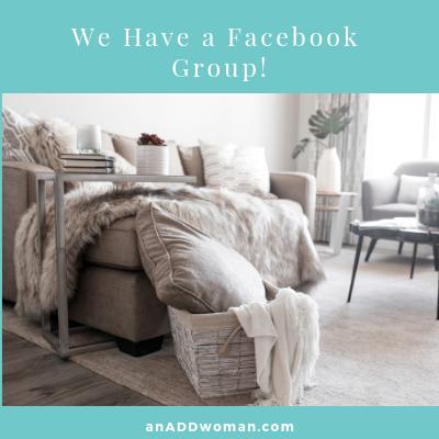 facebook group an add woman