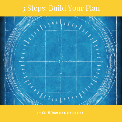 3 Steps_ Build Your Plan an add woman
